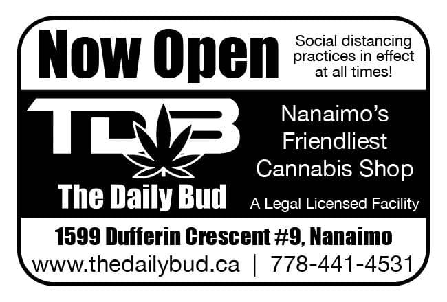 The Daily Bud Ad in Coffee News