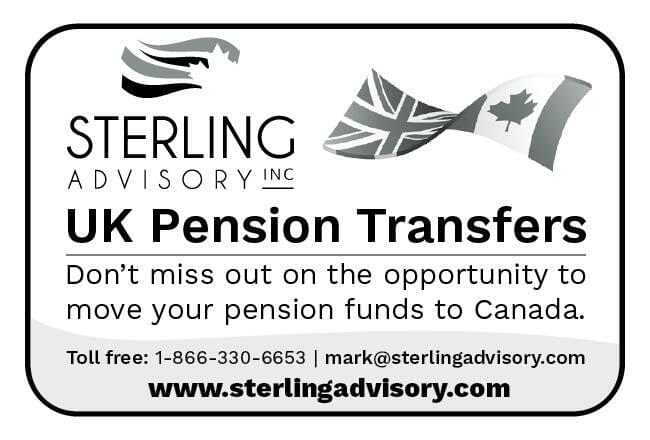 Sterling Advisory Ad in Coffee News