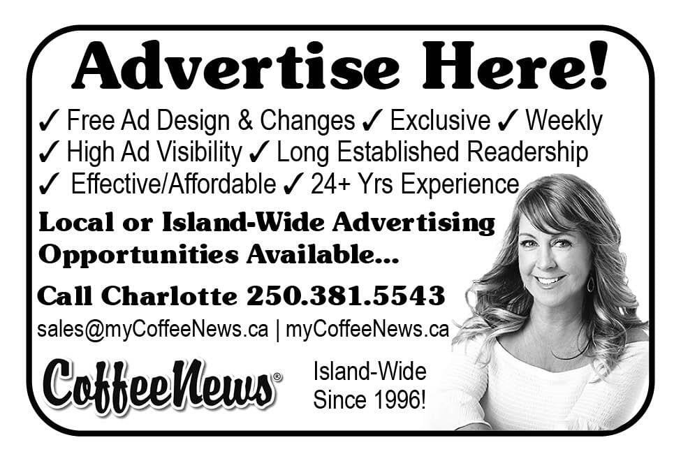 Advertise in Coffee News