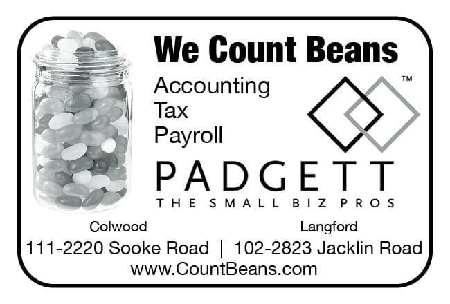 Padgett Ad in Coffee News
